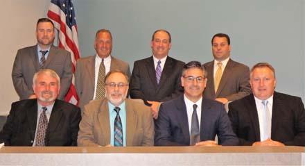 Council Meetings @ Bridgeville Borough | Bridgeville | Pennsylvania | United States