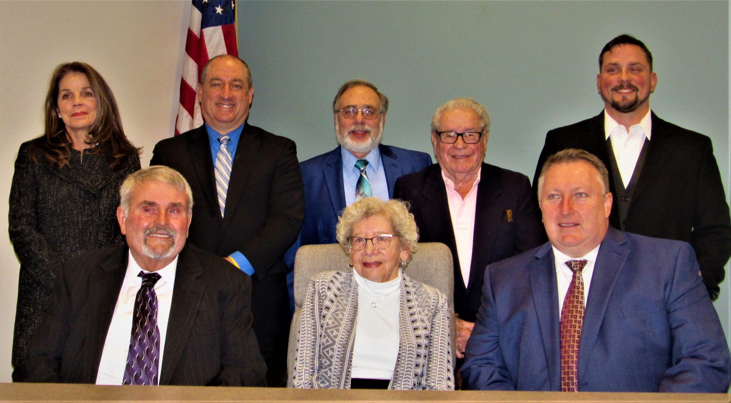 Council Meetings @ Bridgeville Borough   Bridgeville   Pennsylvania   United States