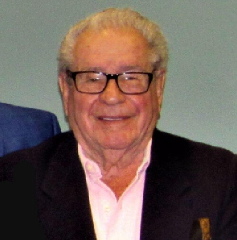 Nino Petrocelli, Sr.
