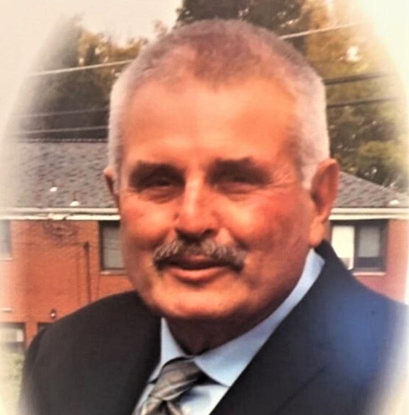 "Joseph M. Colosimo, Jr. – ""Joe"""