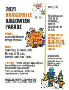 Planning Commission Meeting @ Bridgeville Borough | Bridgeville | Pennsylvania | United States
